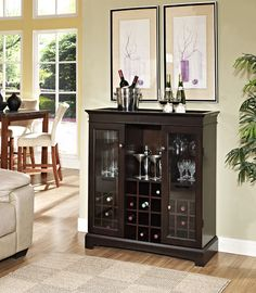 Wine Cabinets On Pinterest Bar Accessories Wine Cabinets And Wine