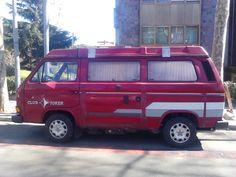 Westfalia Campers, Van, Vehicles, Travel Trailers, Vans, Rv Camping, Recreational Vehicles, Camper Van, Vehicle