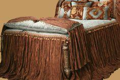 Custom Bedding, Western Bedding, Texas Bedding, Country Bedding, Decorative Bedd