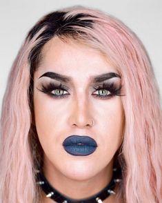 The Most Powerful Drag Queens in America, Ranked Drag Queen Makeup, Drag Makeup, Baby Queen, I Am A Queen, Alaska Drag Queen, Tammie Brown, Danny Noriega, Willam Belli, Sharon Needles