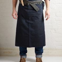 Gifts for Him: Gardener's Apron