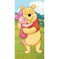 MICIMACKÓ törölköző 70x140 cm - Díszpárna.com Webáruház Disney Day, Winnie The Pooh, Towels, Disney Characters, Fictional Characters, Decor, Art, Art Background, Decoration