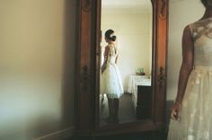 A EUROA BUTTER FACTORY WEDDING: TASH   PAUL