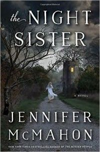 The Night Sister by Jennifer McMahon was one of the hottest summer reading books of 2015! This suspenseful book that probes the bond between sisters and the peril of keeping secrets.