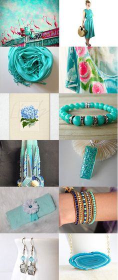 Fresh finds for June by JAN on Etsy--Pinned with TreasuryPin.com