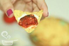 aprenda a receita desse molho de tomate mexicano apimentado super fácil de fazer e que fica delicioso para petiscar com os amigos