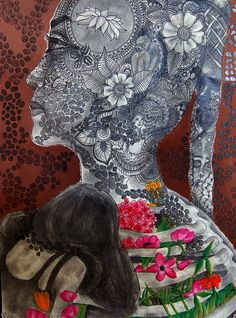 Sienna Smith ~ Quilted Self