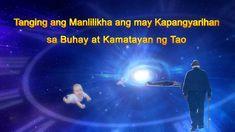 Ang Diyos Mismo, Ang Natatangi III Ang Awtoridad ng Diyos (II) (Ikaliman...