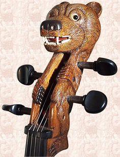 Maestro del Musica on Pinterest   Violin, Custom Guitars and Guitar