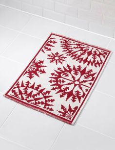 1000 Images About Christmas Bathroom 2014 On Pinterest Hand Towels White Christmas And