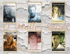 O'Malley series by Dee Henderson