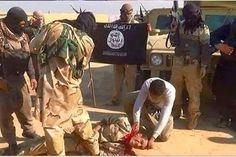 Sa Defenza: LE ORIGINI SEGRETE DI ISIS: ISIS è un prodotto del...