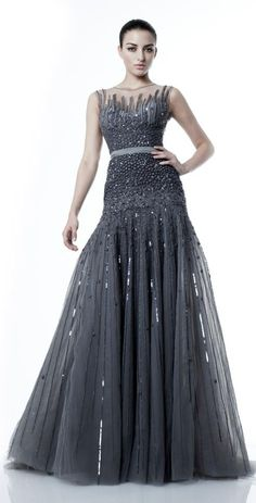 Zuhair Murad - Ready-to-Wear - Spring-Summer 2012. For when you want a princess moment.