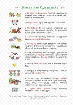 Program Przemiany wg Moniki Honory® – Monikahonory.pl Programming, Anti Aging, Health Fitness, Bullet Journal, Cooking, Gluten Free, Food, Kitchen, Glutenfree