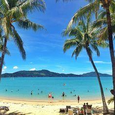 This Hamilton Island looks gorgeous... Queensland #Australia