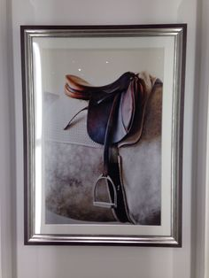 Equestrian Art by Ralph Lauren Home
