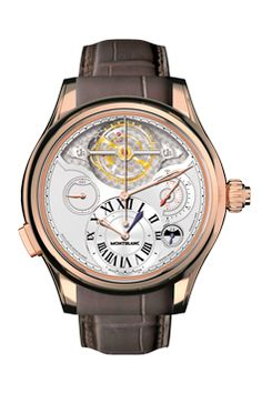 Montblanc - Montblanc Villeret: RODEO DRIVE FESTIVAL OF WATCHES - Come see us October 10–13, 2013