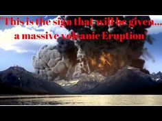 Yellowstone Volcano: Mark Taylor Prophecy A sign will be given a massive volcanic eruption - YouTube 8:32 06-18-2017