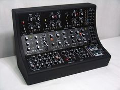 Should Moog Make A Complete Eurorack Modular System? – Synthtopia