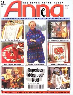 Anna 1997-11