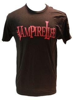 vampirelife tee2 VAMPIRE LIFE CLOTHING LINE