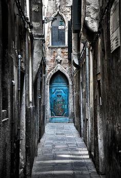 Venice, Italy. ©Keven Hilton