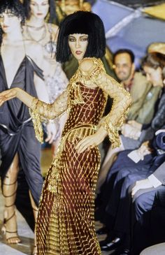 John Galliano Fall-Winter 1997/8