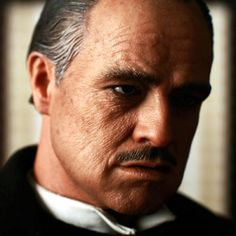 Sideshow Collectibles The Godfather 1:6 Scale Collectible Figure Don Vito Corleone Movie Masterpiece Series 91 --   Weight: 3.541kgs Package Size: 17cm x 55cm x 24cm ... # # #1