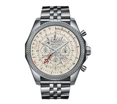 The Bentley editions stand for a unique partnership. Discover the Breitling x Bentley Collection! High End Watches, Fine Watches, Cool Watches, Men's Watches, Modern Watches, High End Watch Brands, Best Watch Brands, Breitling For Bentley, Watch Cases For Men