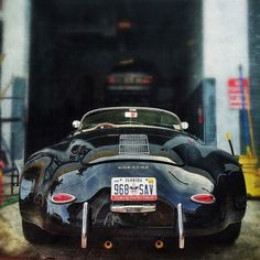 Gorgeous Porsche - Shared by DapperMrEm +++ repinned by #maground +++