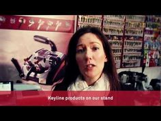 JB Key enthusiastic about Keyline new electronic machines! Laura from JB Key, official Keyline distributor in Dublin, tells us with enthusiasm in this video how the Hardware/DIY Trade Show next to Keyline was. Ninja and Sigma Pro machines obtained a great success, alongside of the already well-known Carat, 201, 206, Easy, 303, Falcon, and 884 Decryptor Ultegra.