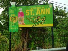 St Ann, Jamaica