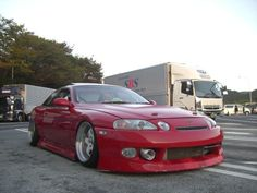 Toyota Soarer JZZ30 «