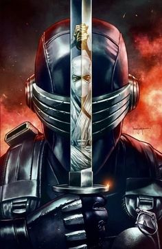 Marvel Rpg, Marvel Comic Character, Eyes Wallpaper, Star Wars Wallpaper, Comic Books Art, Comic Art, Snake Eyes Gi Joe, Gi Joe Storm Shadow, Transformers