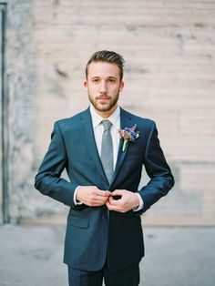 """Fly Me to the Moon"" Arizona Wedding Inspiration Teal Groomsmen, Groom And Groomsmen Style, Best Wedding Suits, Wedding Attire, Groom Outfit, Groom Attire, Teal Suit, Moon Wedding, Wedding Bridesmaids"