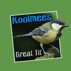 Great Tit, Bookmarks, Bird, Animals, Animales, Animaux, Marque Page, Birds, Animal