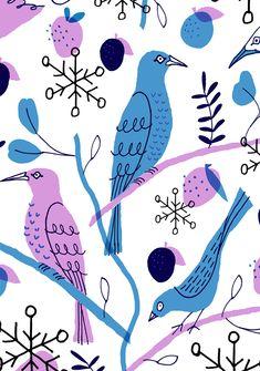 Canadian commercial illustrator, artist and surface designer based in Toronto. Bird Skull Tattoo, Bird Tattoo Foot, Black Bird Tattoo, Tree Tat, Bird Cage Centerpiece, Bird Sketch, Illustrator, Tattoo Illustration, Bird Silhouette