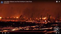 Video: Hawaii Home Destroyed By Lava Weather Alerts, Hawaii Homes, Lava, World, Concert, Youtube, Concerts, The World, Pallet