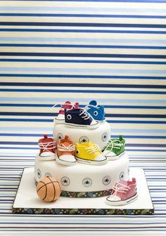 all-star cake