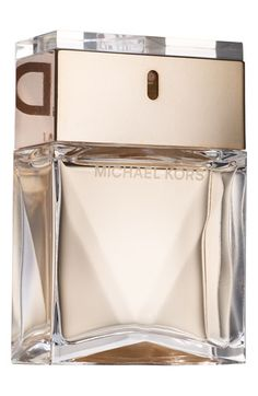 Michael Kors 'Gold Rose' Eau de Parfum    Show-stopping. Like the presence of a chunky cocktail ring or a fabulous rose gold cuff. It's a stand-alone signature that reflects her feminine spirit. With its sensual touch, it is sophisticated and fiery, striking and rich. Utterly unique and a symbol of coveted glamour. Michael Kors Gold Rose, a treasure most personal.        By Michael Kors.