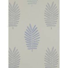 Buy Jane Churchill Ferndown Wallpaper Online At Johnlewis.com