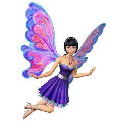 barbie a fairy secret - barbie-movies Photo