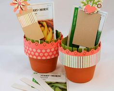 Garden accessories and gardening gifts available now! From Personalised Garden Gifts and Climbing Frames through to BBQ's and Firepits there's something Clay Pot Crafts, Paper Crafts, Diy Crafts, Parent Gifts, Teacher Gifts, Happy Planner Kit, Mothers Day Crafts For Kids, Clay Pots, Thank You Gifts