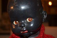Pedigree Black Doll