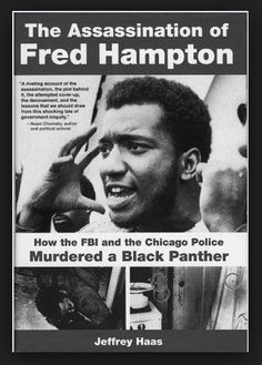 """The elimination of LaVoy Finicum on Jan. 26 re-enacted in a number of strange ways the FBI-directed political assassination of the emerging Black leader, Fred Hampton in 1969."" Excerpt from Article by Prof. Tony Hall, Editor In Chief, AHT."