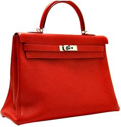Hermes Kelly Bag. Oh the dream of my life!