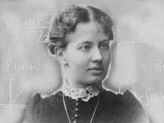 La russa Sofja Kovalevskaja una luminare della matematica