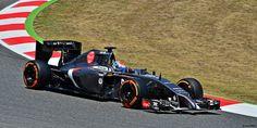 Sauber C32-Ferrari / Adrian Sutil / GER / Sauber F1 Team