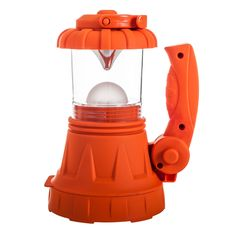 15 Light LED Spotlight and Lantern