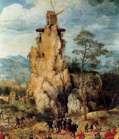 Pieter Bruegel the Elder Paintings 79.jpg
